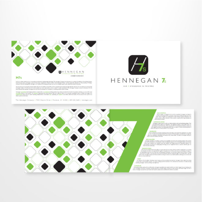 H7s 4-Page Brochure