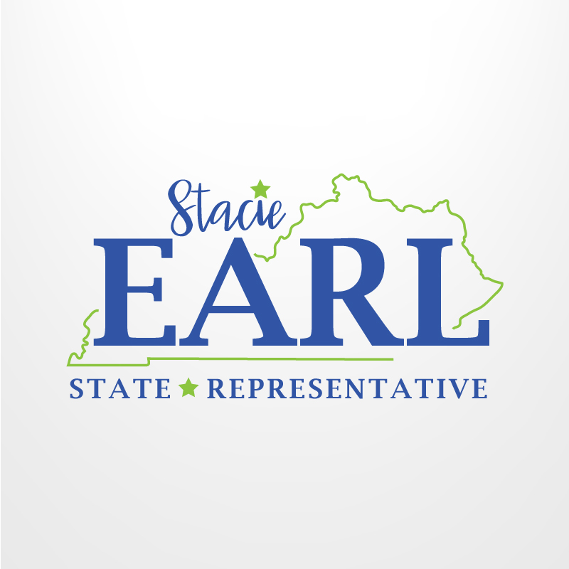 Vote Stacie Earl Logo