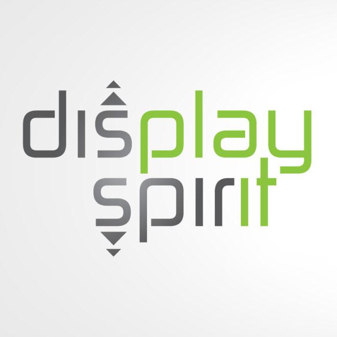 Display Spirit Logo