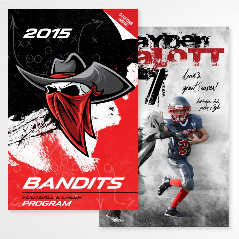 Bandits 2015 Program