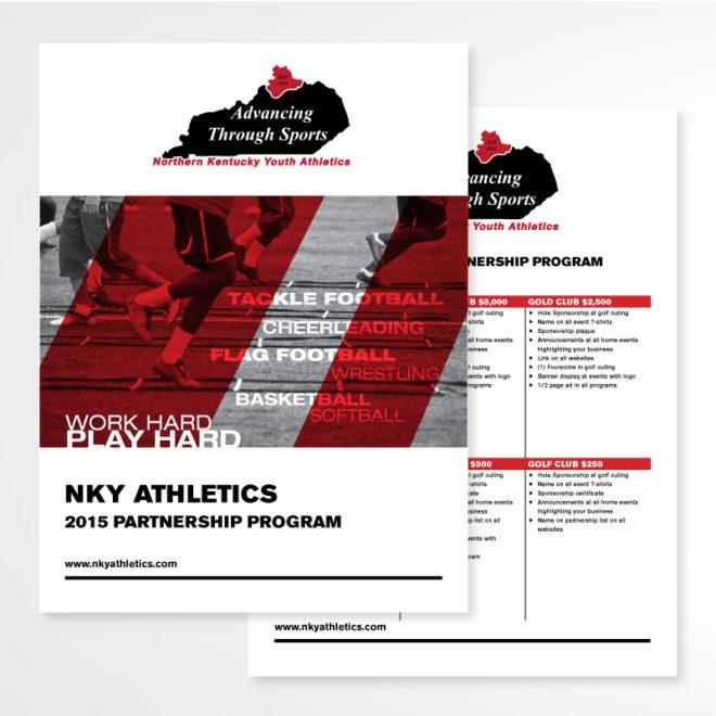 NKYA Partnership Package