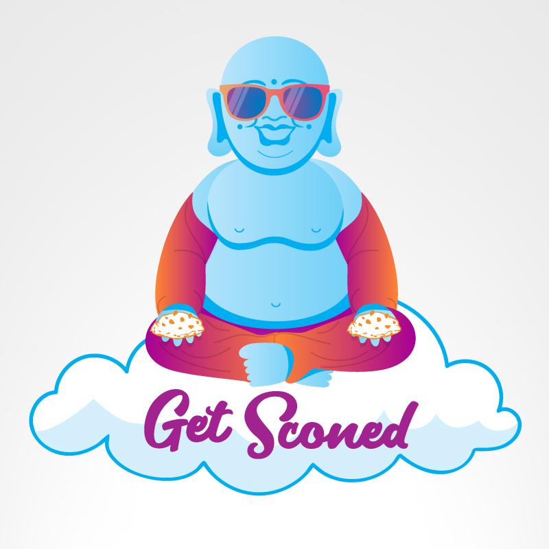 Get Sconed Logo