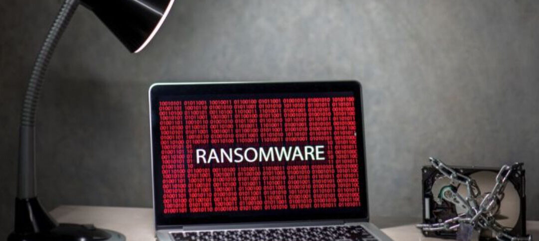 Latest Ransomware Report from Sophos