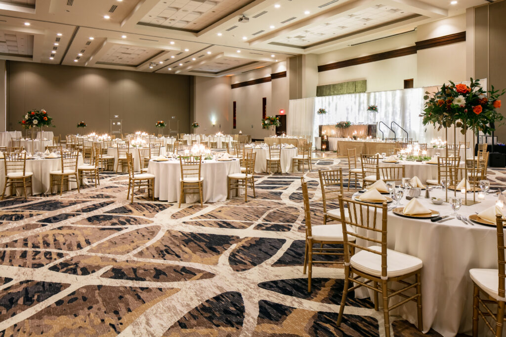 Manhattan Conference Center Weddings