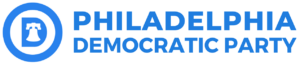 Endorsed by the Philadelphia Democratic Party