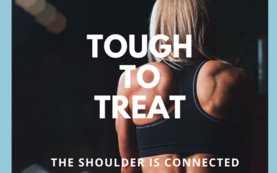 #88: The Shoulder Is Connected To Everything