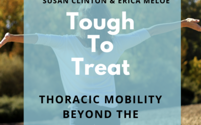 #91: Thoracic Mobility Beyond The Breath