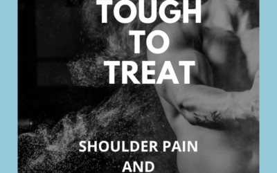 #93: Shoulder Pain and Distal Drivers