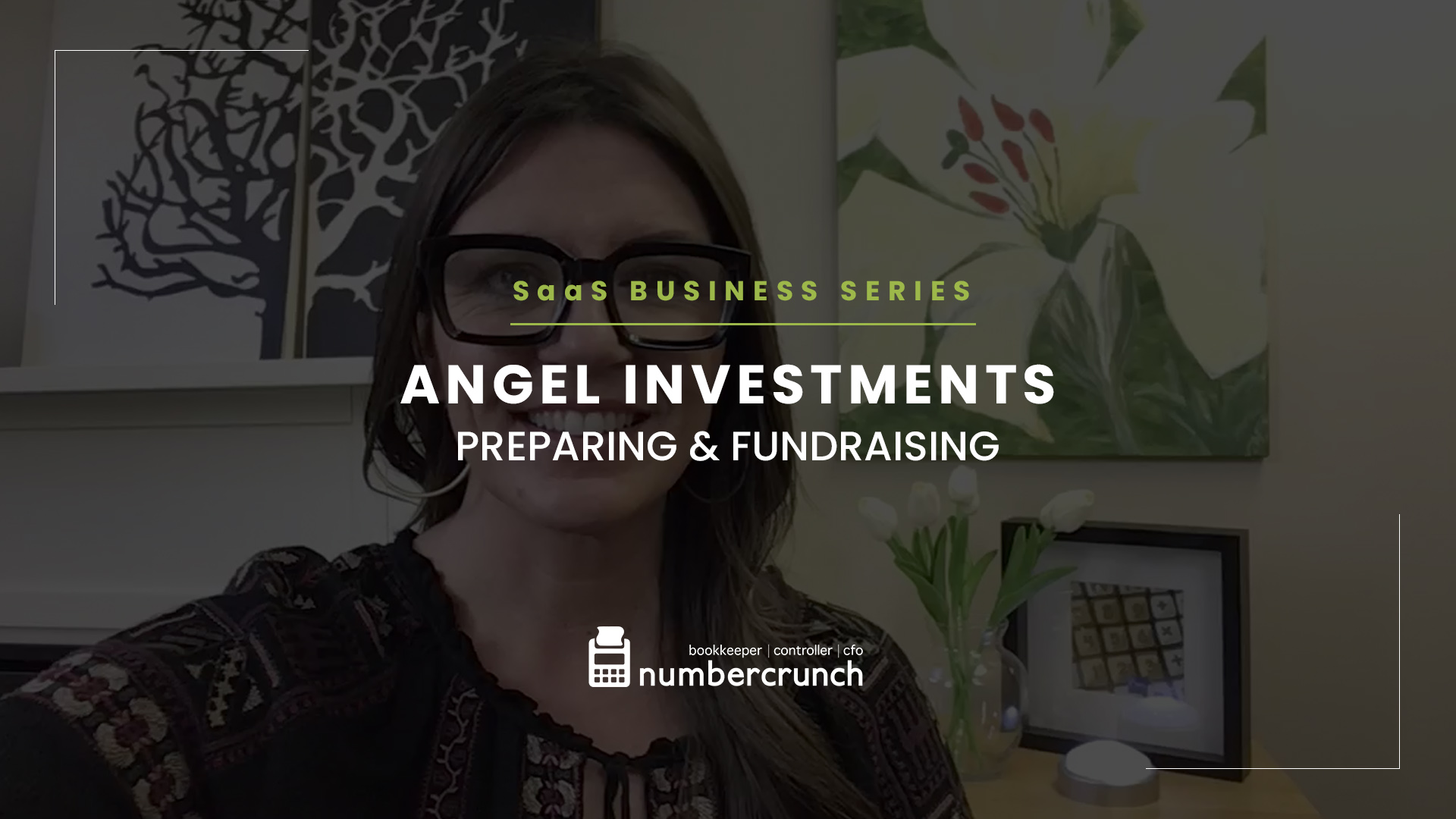 Angel Investments for SaaS Businesses: Preparing & Fundraising