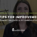 5 Tips to Improve Your Internal Accounting & Finance Function