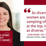 Susan Richards Featured Guest on uOttawa's Faculty of Engineering Make the Future Podcast S2.E4