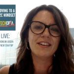 Susan Richards Speaks on the Entrepreneurship Journey on Techopia Live Featuring Jaison Dolvane