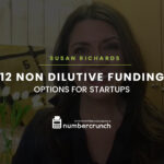 12 Non Dilutive Funding Options for Startups
