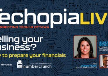 Techopia Susan Jason