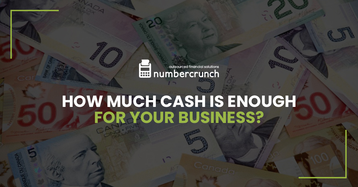How Much Cash is Enough for Your Business?