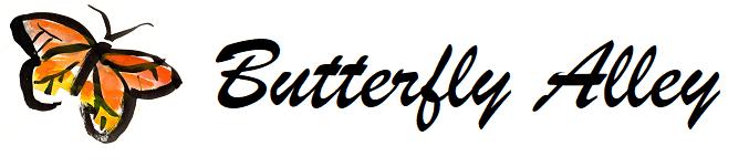 Butterfly Alley