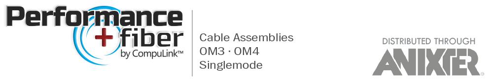 Performance Plus Fiber by CompuLink