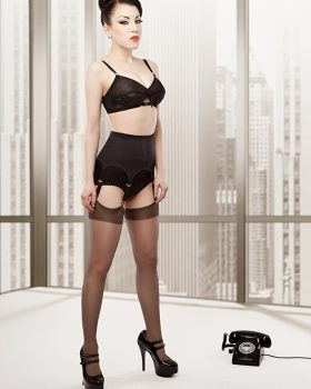 Suspender Belts