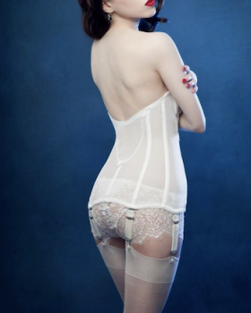 Wedding Stockings