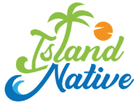Island Native Logo