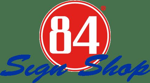 84 Sign Shop
