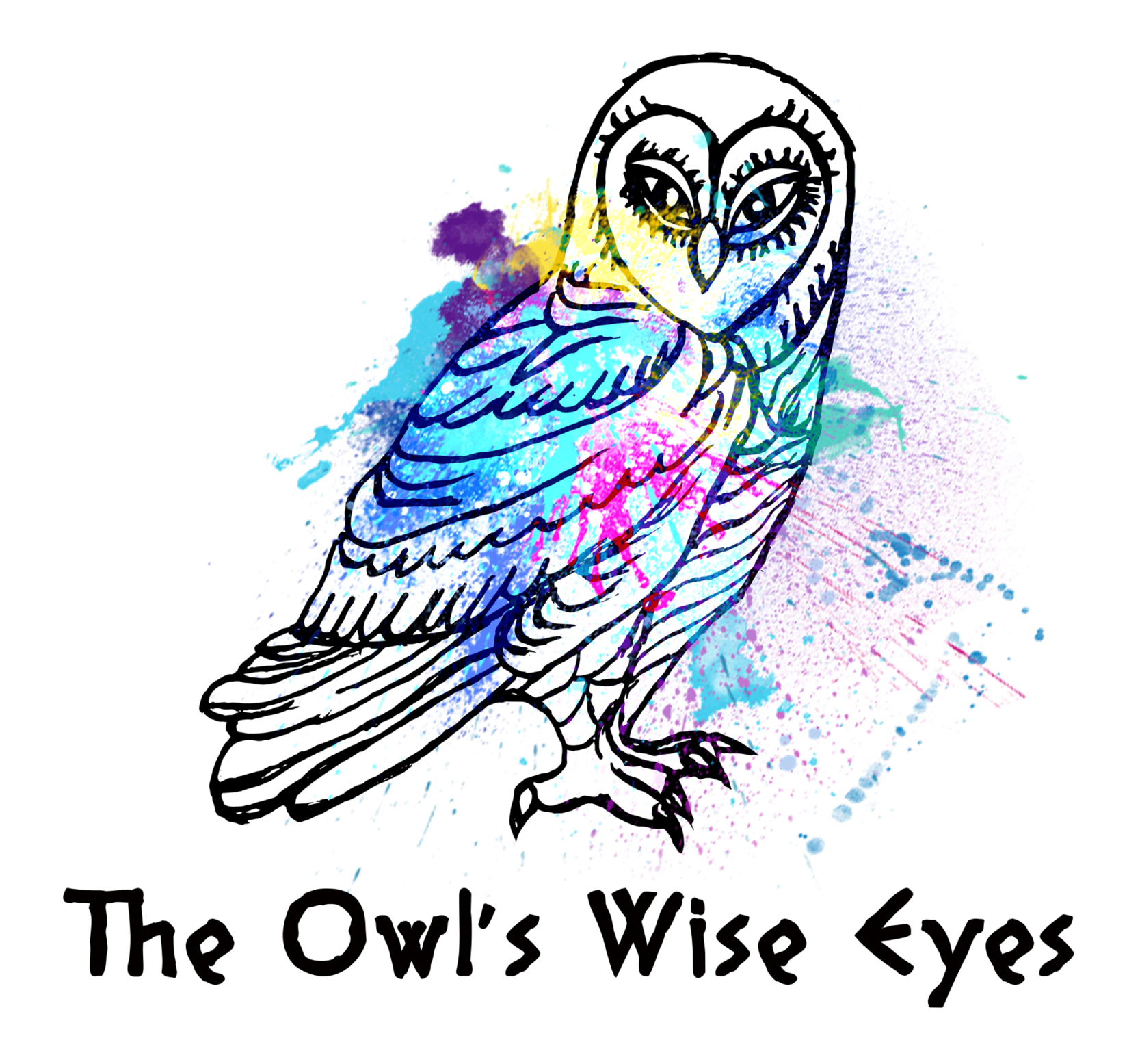 The Owl's Wise Eyes