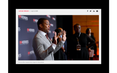 FEATURED ON THE BLAZE | Commentary: The divinity of Jesus — a liar, lunatic, or Don Lemon