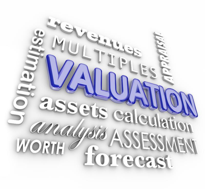 accurate fair business valuation service