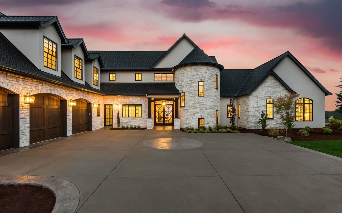 Clover Properties LLC