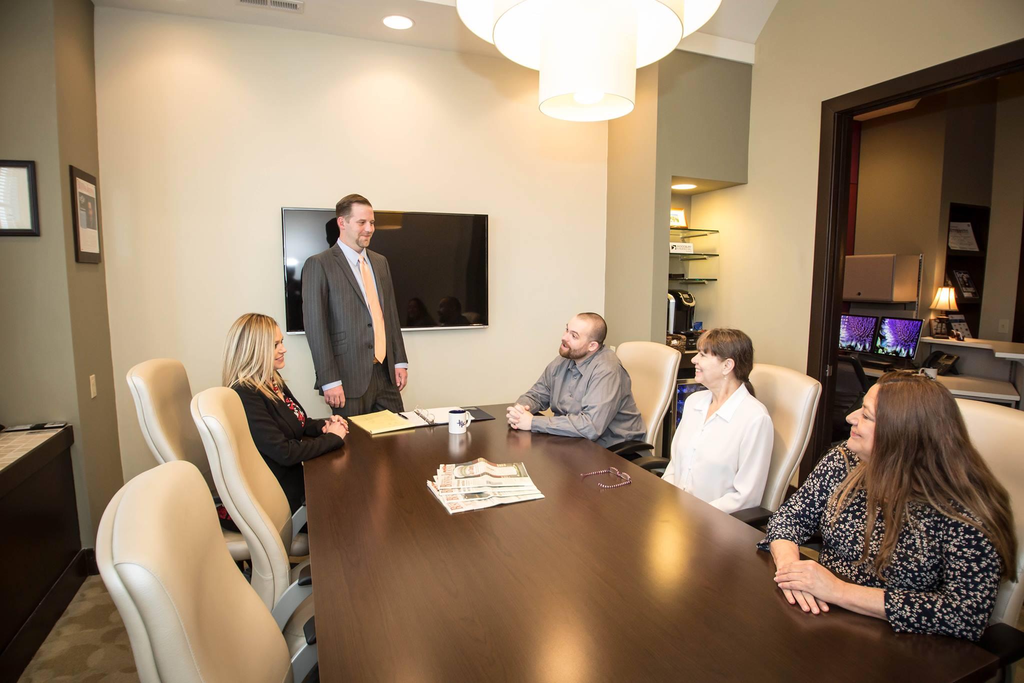 James Financial Partners