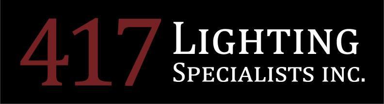 417 Lighting Specialists