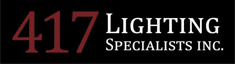 417 Lighting Specialists