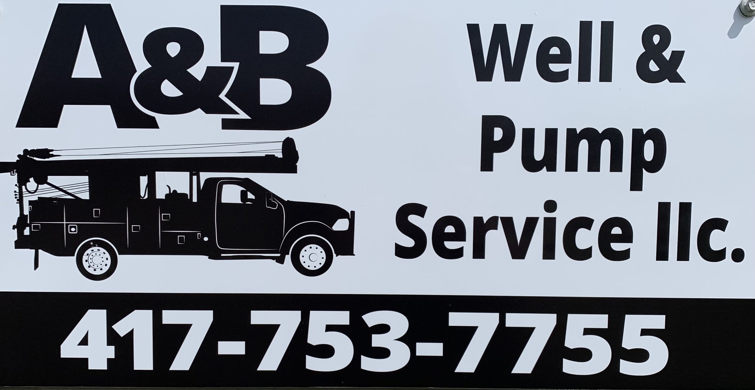 A and B Well and Pump Service LLC