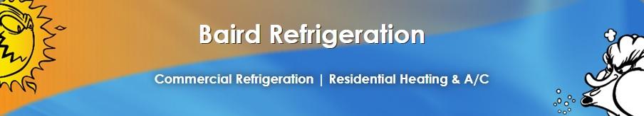 Baird Refrigeration