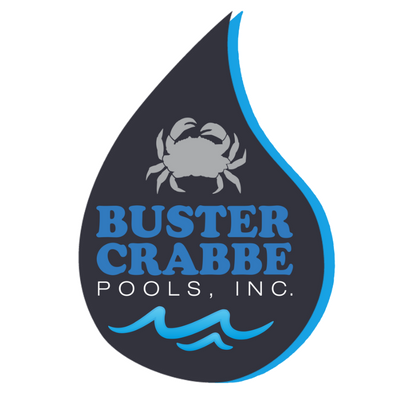 Buster Crabbe Pools