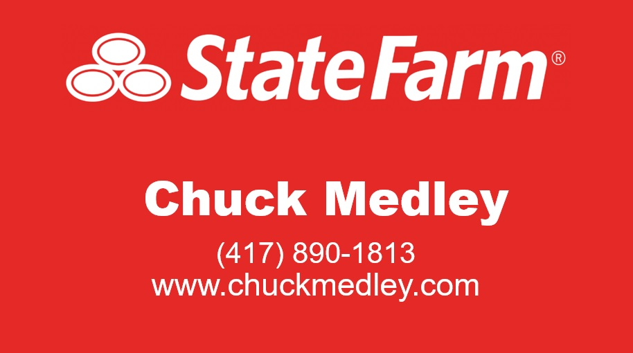 Chuck Medley, State Farm Insurance