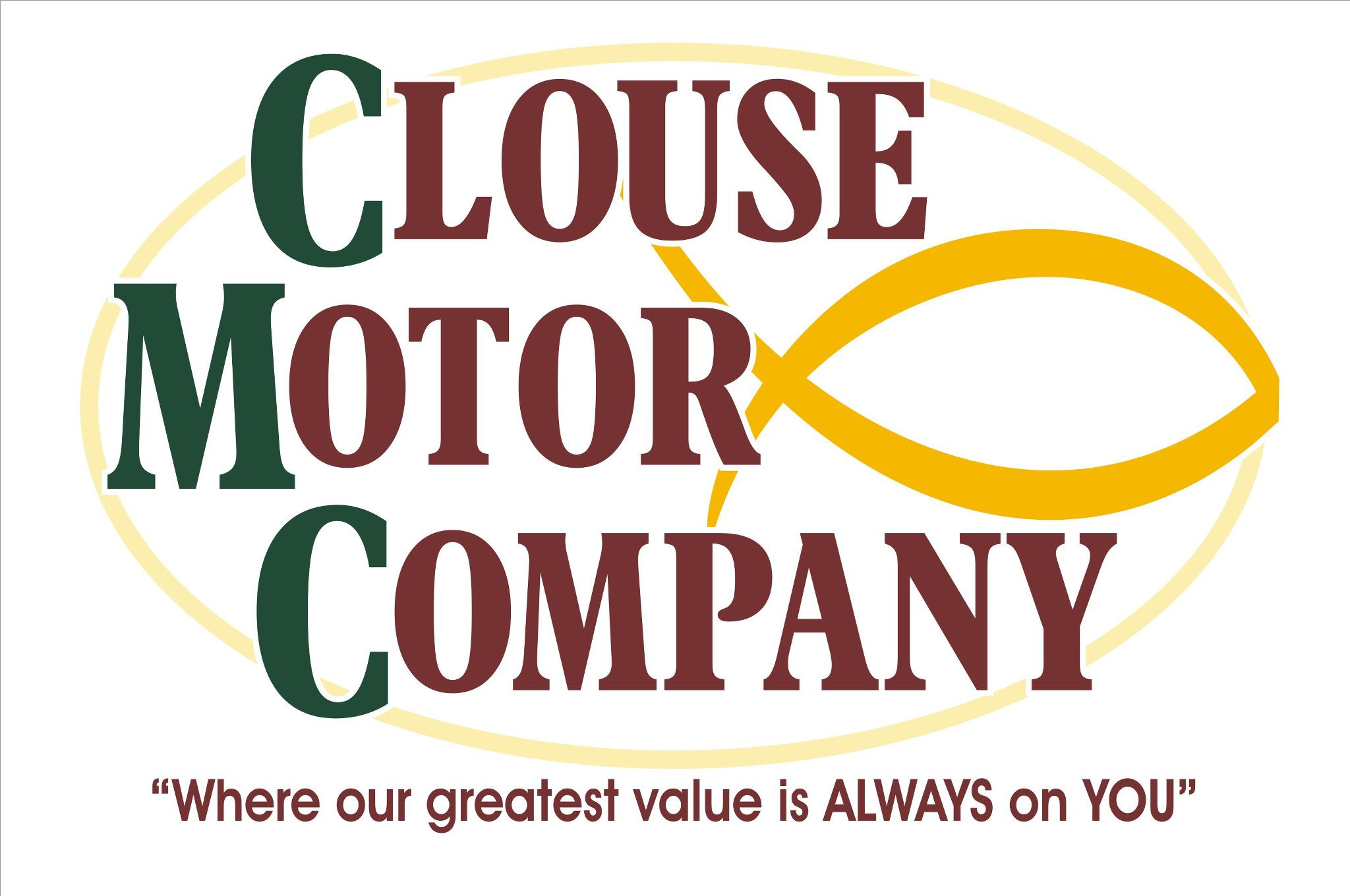 Clouse Motor Company, Inc