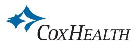 Cox Health Center Rogersville