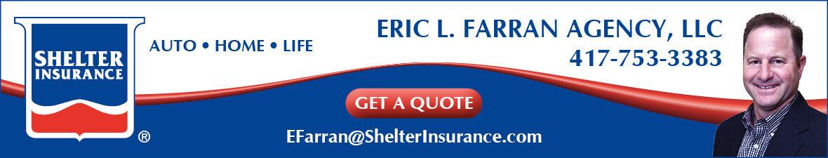 Eric L. Farran Agency, LLC