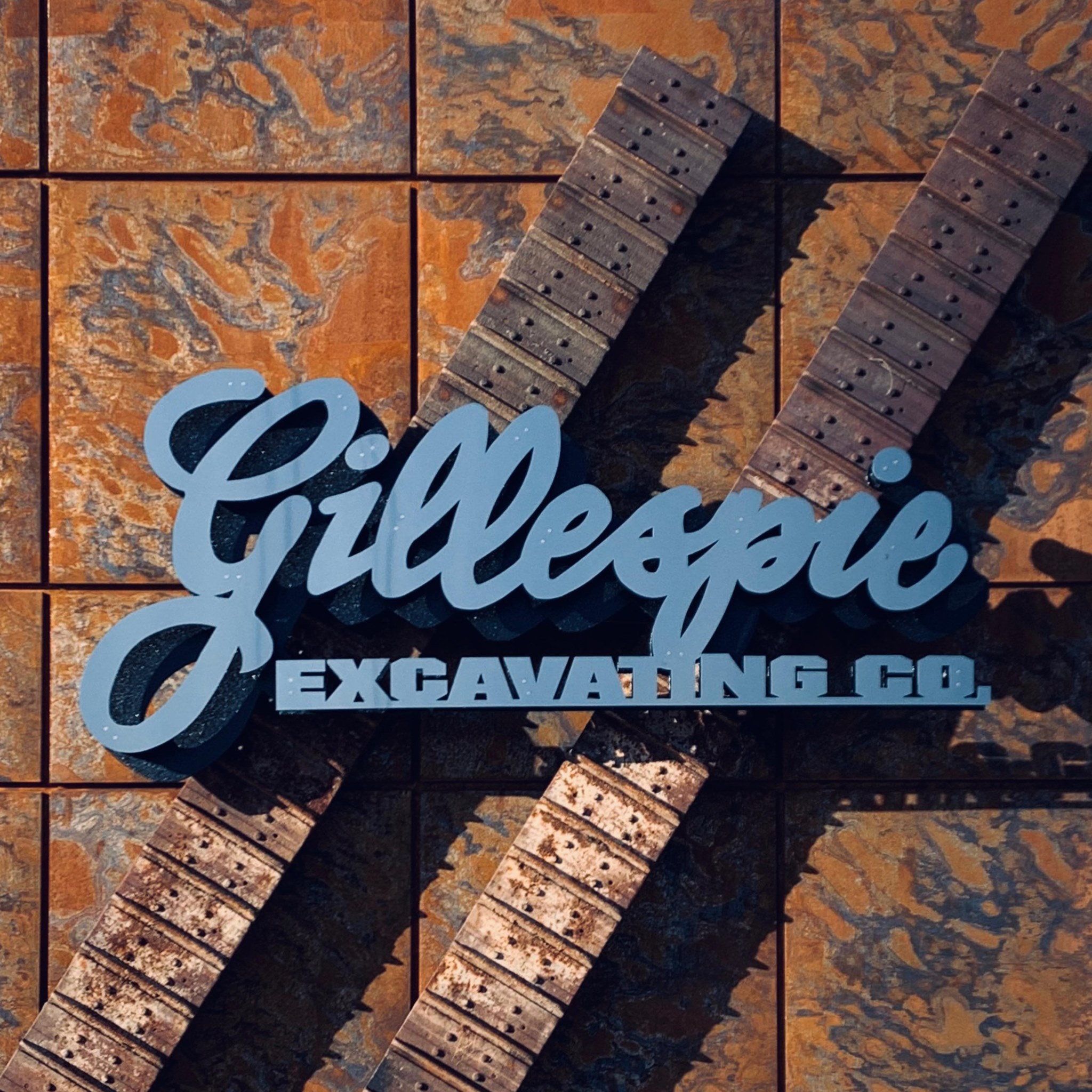 Gillespie Excavating Co., LLC