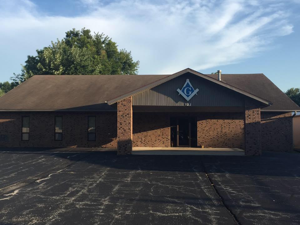 Henderson Lodge #477 A.F. & A.M.