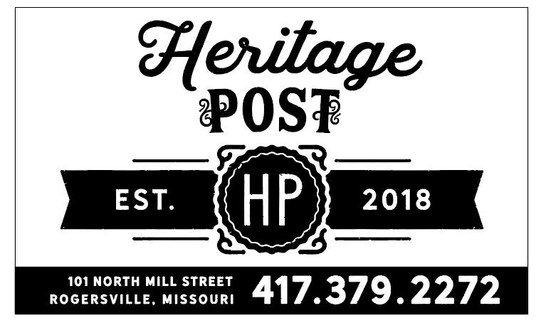 Heritage Post, LLC