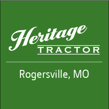 Heritage Tractor Inc.