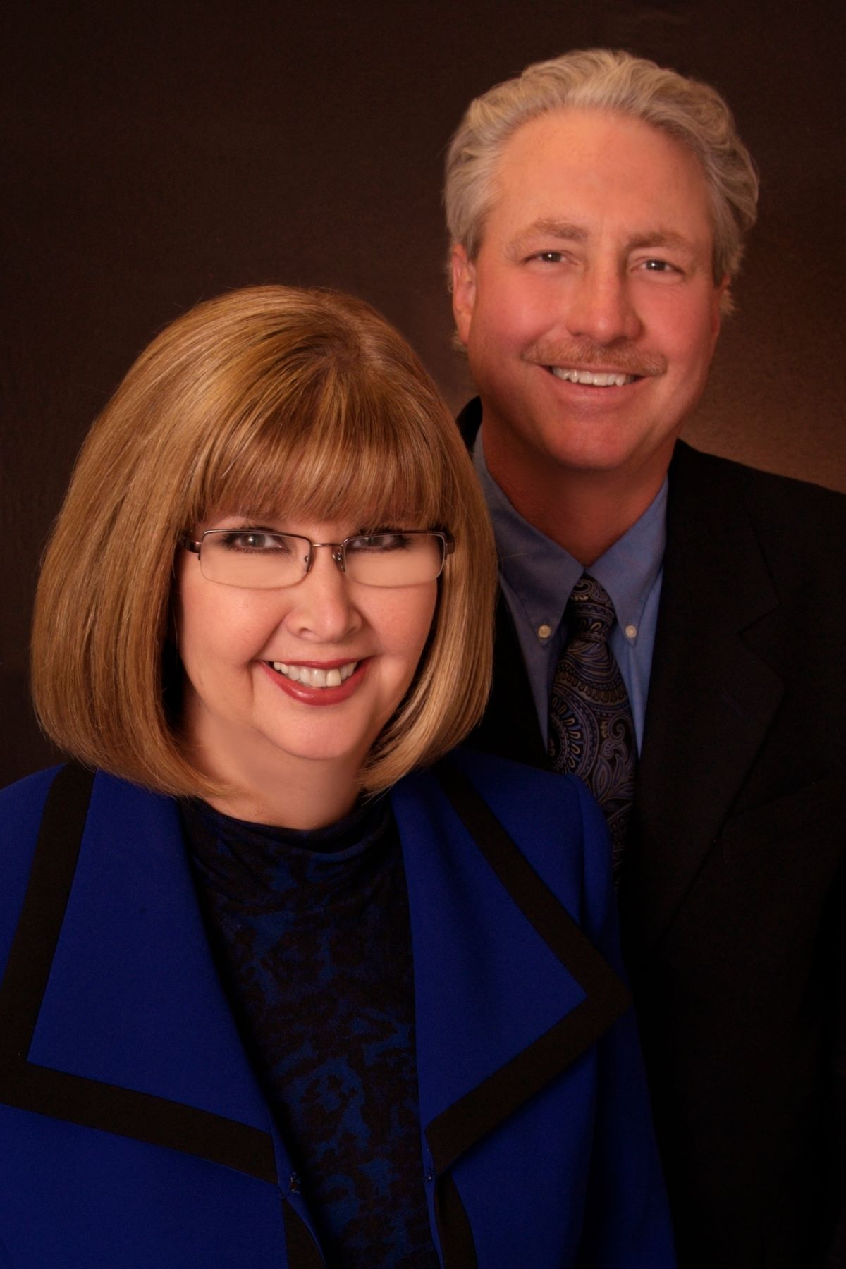 Kirk & Barbara Hewitt, Hewitt Real Estate