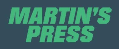Martin's Press