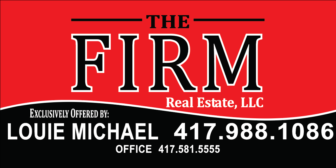 The Firm Real Estate- Louie Michael