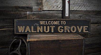 City of Walnut Grove