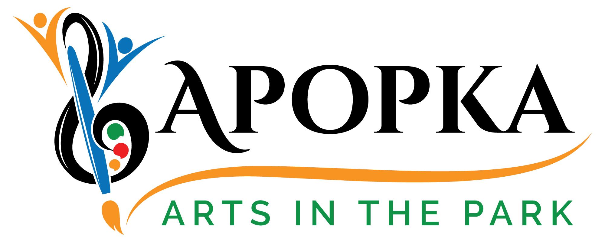 Celebrate the Arts in Apopka. December 4 and 5, 2021