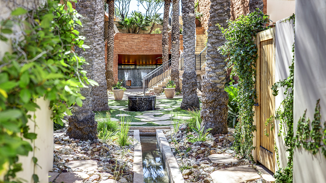 Well & Being Spa Receives Forbes Travel Guide Star Award