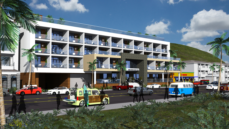 Dana Point Resort Hotel